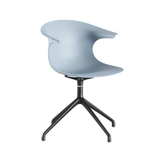 loop 4 star workplace or hotel desk chair