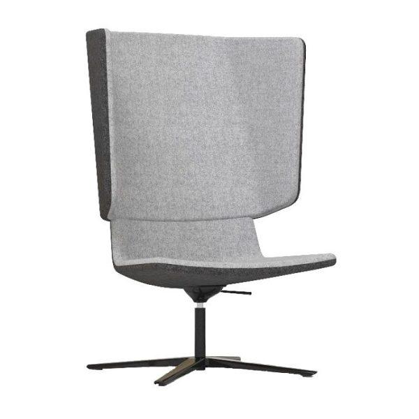 icon swivel lounge chair, bar furniture, restaurant furniture, hotel furniture, workplace furniture, contract furniture, office furniture, outdoor furniture