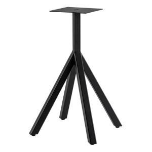 stack restaurant dining table base