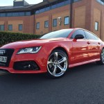 Audi A7 2010 2014 Rs7 Conversion Recreation Replica Styling Upgrade Body Kit Dynamic Customs