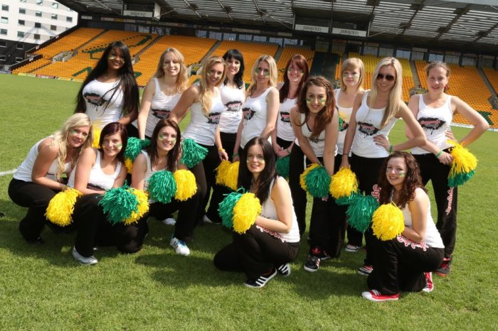 Dynamic Dance | Charity Events