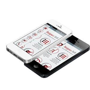 graphic designer mobile app