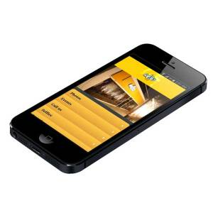 pub mobile app