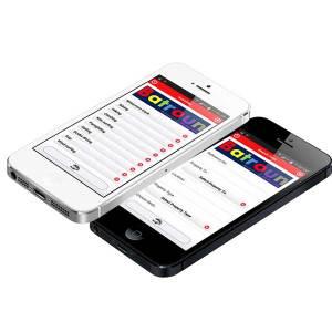city guide mobile app