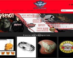 Biker World ecommerce website lebanon
