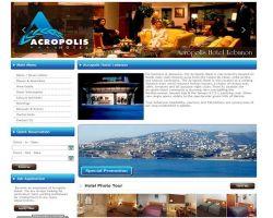 acropolis hotel lebanon