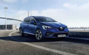 Renault Cliosta uusi sähäkämpi versio ja jopa 6 vuoden takuu