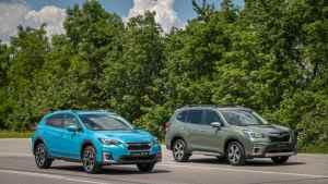 Subarun huipputurvallisuus on taas todistettu