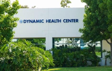 DHC Medical Center