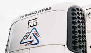 Refrigerated Trailers and Trucks, Dynamic Transit