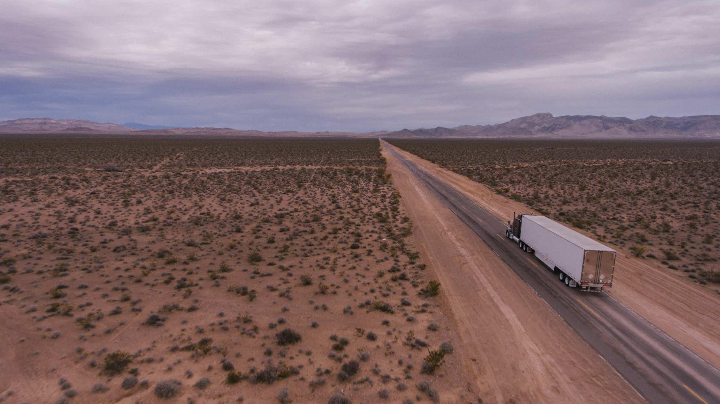 Walking Away From Trucking