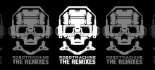 Dynamik Bass System – Robotmachine (The Remixes)