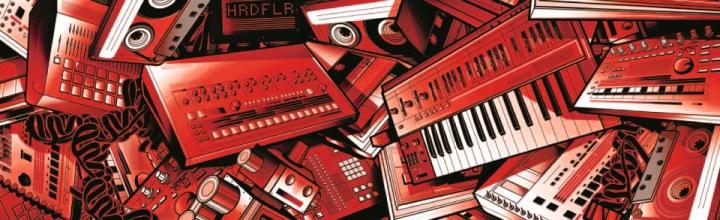 Hardfloor – P.E.L.F. (Dynamik Bass System Remix)