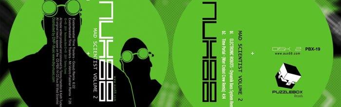 Aux 88 – Electronic Robots (Dynamik Bass System Remix)