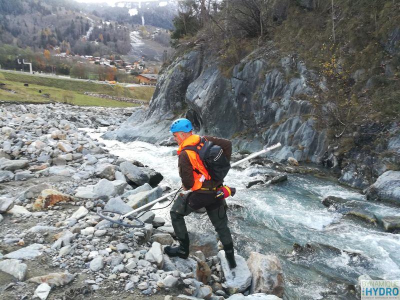 #131 – Au pied du Mont-Blanc