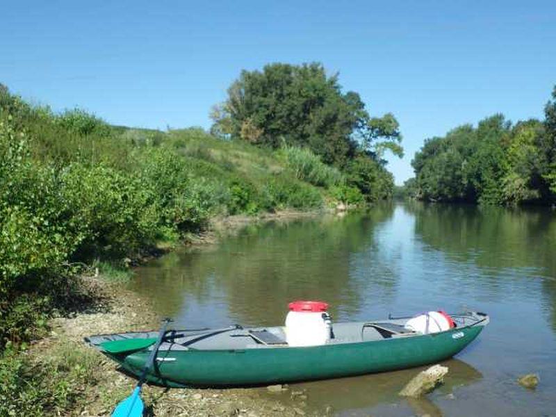 #27 – L'Aude en canoë