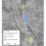 Cartographie des espaces de migrations potentielles et facteurs de restrictions