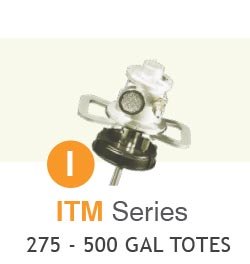 ITM Series Tote Mixers