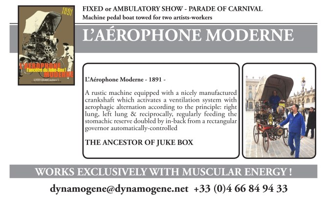 aerophone-english
