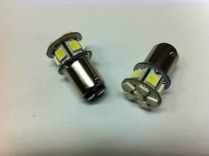 LED bulbs for vintage and classic cars and motorcycles