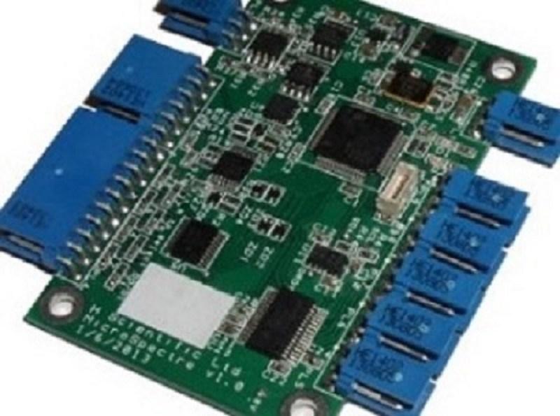 MicroSPECTRE Marine Autopilot
