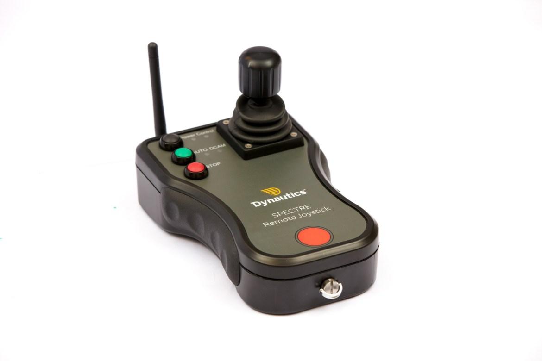 SPECTRE Remote Joystick