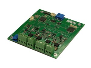 Power Generation Control Output (PGCO) module - control for output to sensors