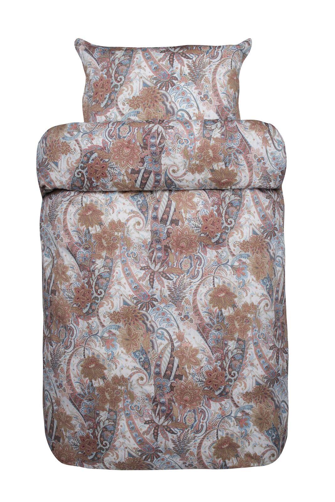 Sengetoj 140x220 Cm Eksklusiv Sengetoj Fra Hoie Gunilla Orange 220