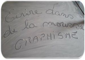 exercer le graphisme chez l'enfant