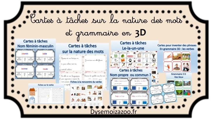 grammaire-carte-tache-nature-fiches