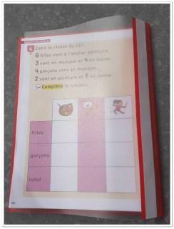 Vivre les maths dys manuel pour enfants à besoins spécifiques classer