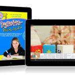 Apple iBook: Dyslexia – Dyscalculia !?