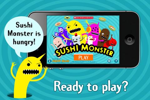 sushi_monster