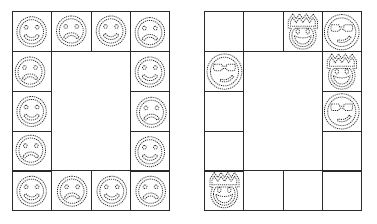 Tracing and pattern dyslexia dyscalculia freebie worksheet parents children homeschooling teaching