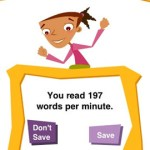 K12 Timed Reading Practice