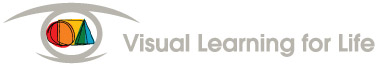 Visual Learning for Life Logo