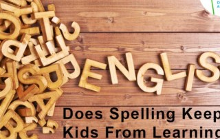 How Spelling Keeps Kids from Learning – Atlantic