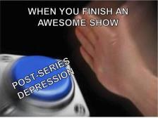 Post-Series Depression