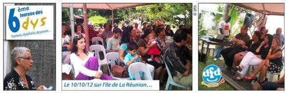 JND 2012 Réunion