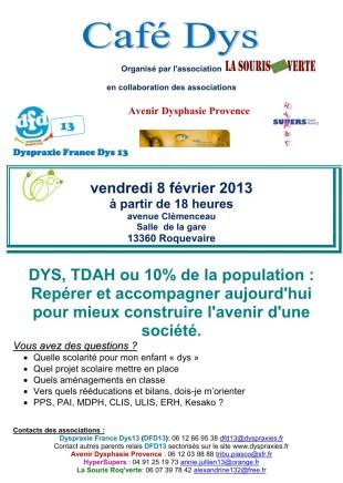 Café Dys 8-02-2013