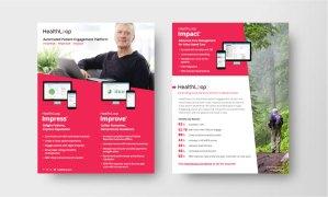 healthloop paper handout
