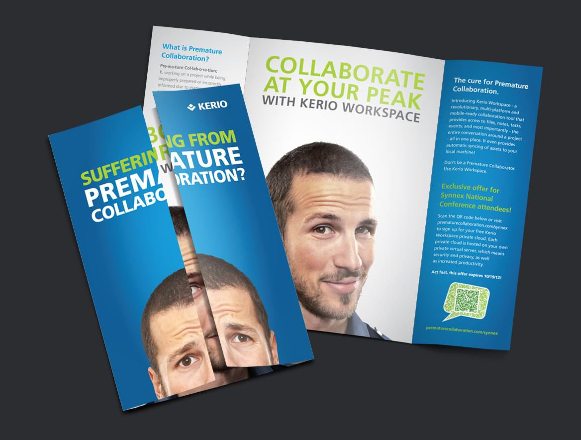 premature collaboration paper handout