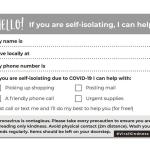 COVID-19 : comment la conception graphique peut aider les communautés vulnérables