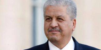 Algeri: PM is visiting 3 provinces before legislatives