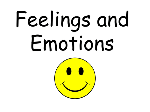 How Is Nature Used To Describe Emotions