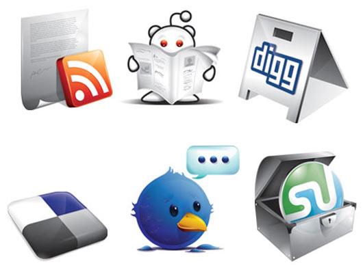 6-Free-New-Social-Icons
