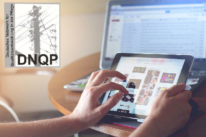 Chancen, Möglichkeiten und Grenzen der Digitalisierung für die Qualitätsarbeit in der Pflege