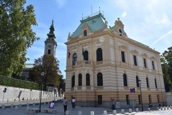 Zanimljivosti o Beogradu