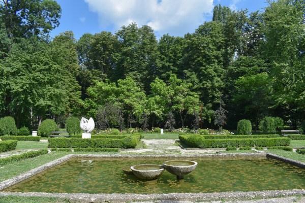 Park Bukovičke banje