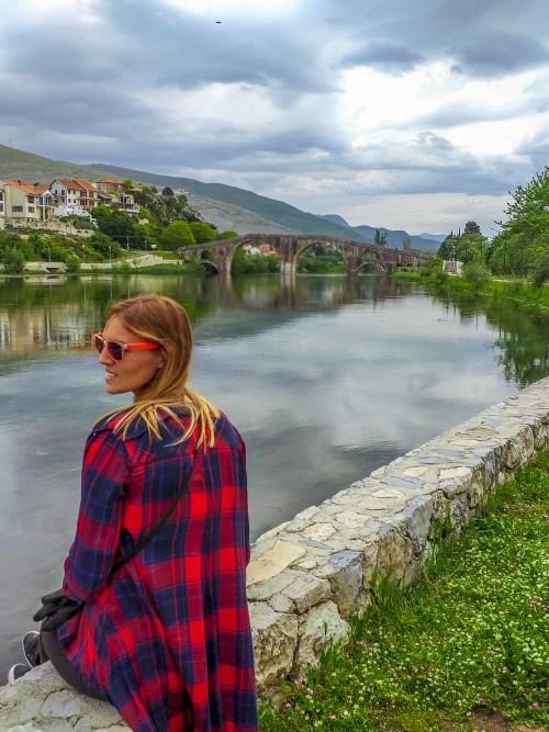 Arslanagića/Perovića bridge